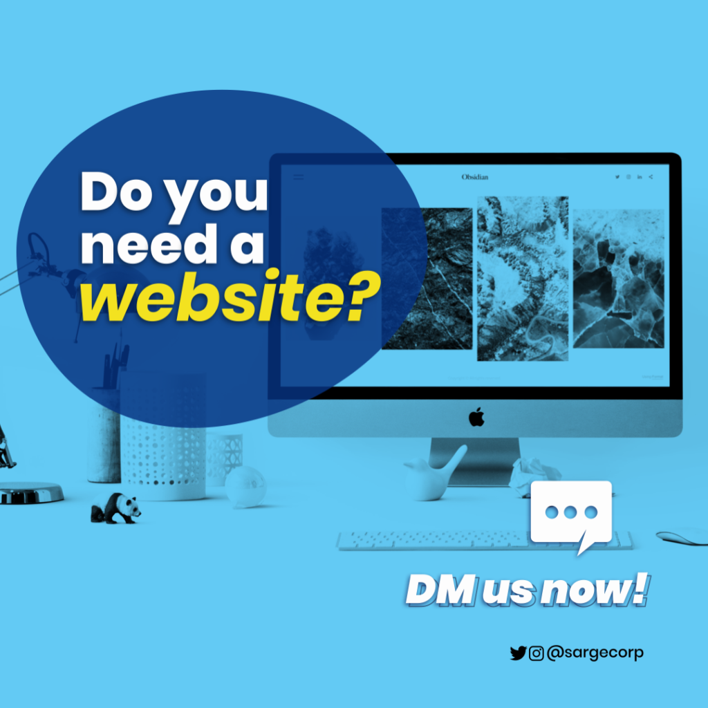 web design agency