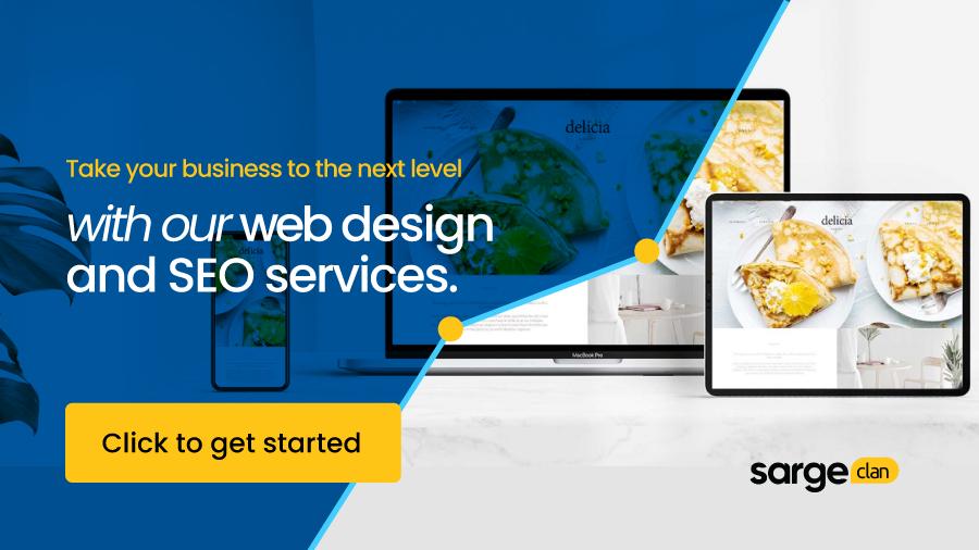 web design services lagos, nigeria